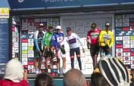 Volta a Portugal em Bicicleta – Larouco recebe a 2º etapa – 2015