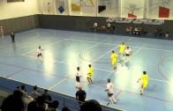 Torneio de Futsal – Constr. Serra do Larouco 3 vs Constr. Minhoto 0 – 2010 – parte 1