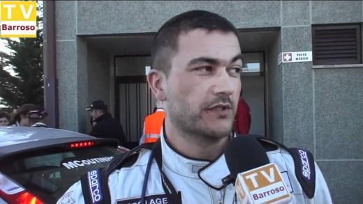 Campeonato da Europa de Rally Cross – Dia 2 – 2009