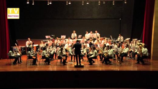 Concerto de Natal da Banda de Parafita 3 – 2015