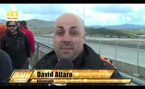 Campeonato do Mundo – Rally Cross – 2016