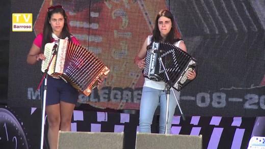 Concentração de Concertinas – Talentos em palco 9 – 2015