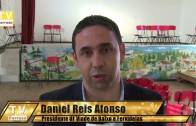 Festa da UF de Viade de Baixo e Fervidelas – 2016