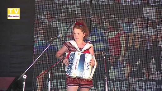 Concentração de Concertinas – Talentos em palco 11 – 2015