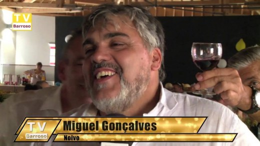 Casamento Miguel&Manuela – Minas da Borralha – 2016