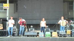 Concentração de Concertinas – Talentos em palco 6 – 2016