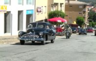 Desfile Carros Clássicos 2017