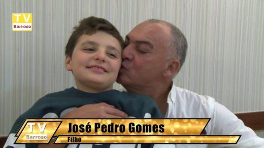 Aniversário José Maria Gomes  2017