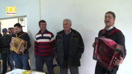 Cantares Borguinha, Geadas, Casimiro e Correia 2018
