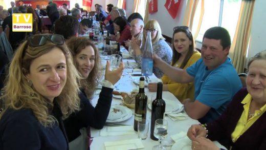 Tomada de posse – PSD Montalegre 2019