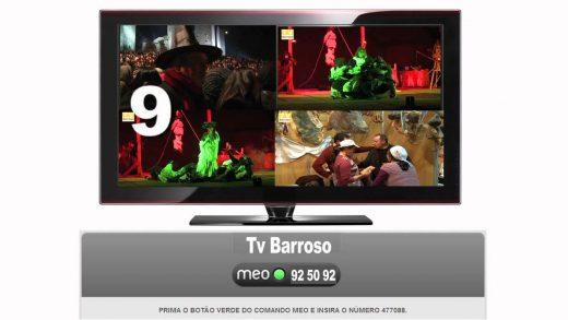 """""""TvBarroso no MEO – 925092"""""""